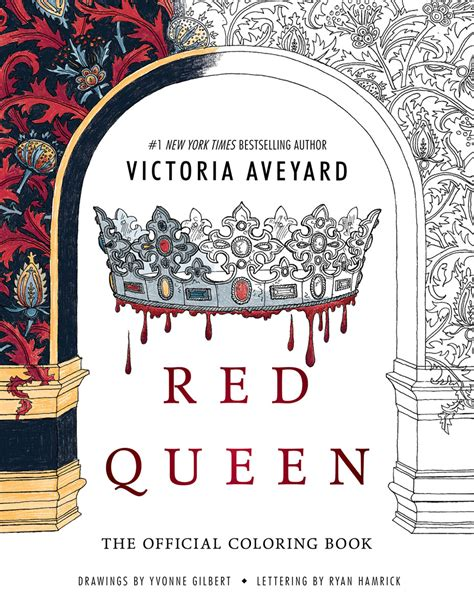 red queen chronicles of 1785653326 la reina roja libro para colorear la reina roja wikia fandom powered by wikia