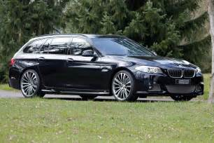 bmw 5 series touring f11 tuning by kelleners sport car