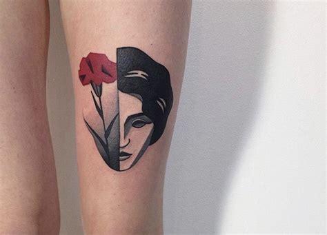 devil rose tattoo deviltattoo tattoos t tattoos