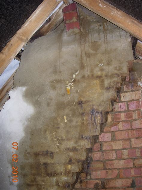 Chimney Leaking Water Into Fireplace by Leak Around The Chimney Stack Chimneys Fireplaces In King S Norfolk Mybuilder