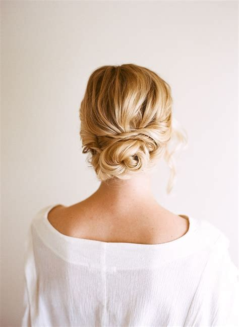 how to simple up do wedding 2013 pinterest hair tutorial easy pretty updo