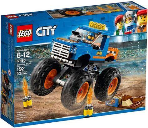 how long does monster truck jam last city great vehicles monster truck 60180 building kit