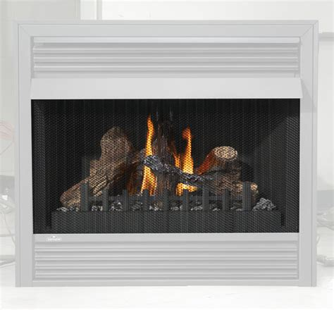 gas fireplace safety napoleon gas fireplace safety screen for gd36ntr