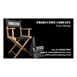 producer business cards 147 production business cards and production