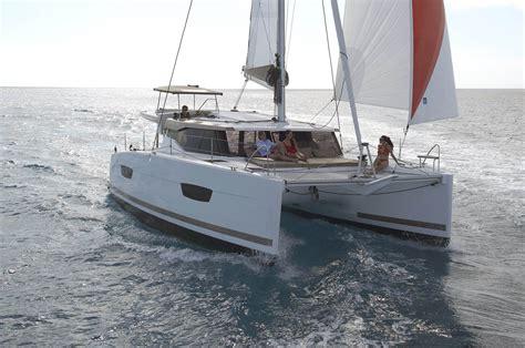 catamaran alegria 67 prix news atlantic cruising yachts llc