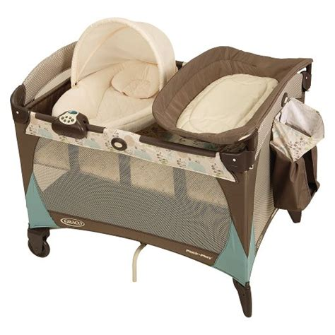 Graco Pack And Play With Bassinet And Changing Table Order Graco Newborn Napper Pack N Play Meadow Menagerie Pack N Play Newborn Napper Discounted