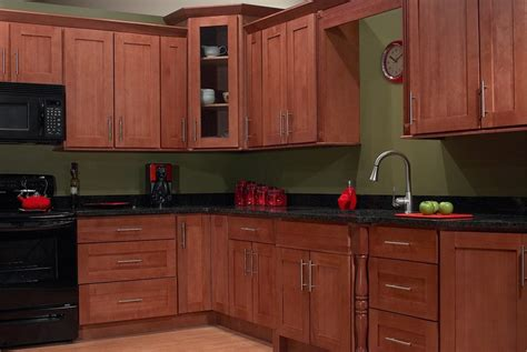 Shaker Style Kitchen Cabinets by Shaker Kitchen Cabinets