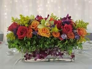 Flower Arrangements In A Vase Brown Bunny Flowers May 2011