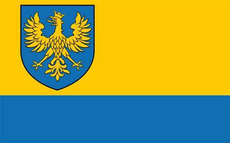 filepol wojewodztwo opolskie flag formalsvg wikimedia
