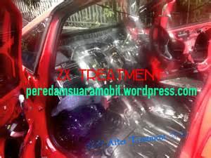 Karpet Aspal peredam sekaligus anti karat mobil peredam suara mobil