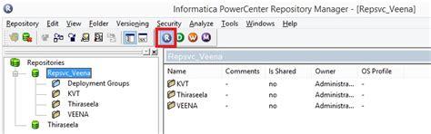 powercenter workflow manager powercenter express overview explore informatica