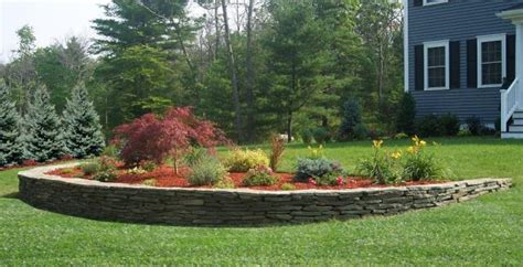 landscaping landscaping ideas for front yard island