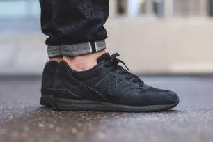 new balance mrl996kp black sneaker bar detroit