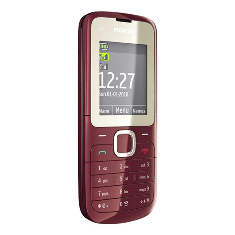 Casing Hp Nokia C2 00 nokia c2 00 reviews nokia co in nokia c2 00 mobile phone becomes one of the sought after