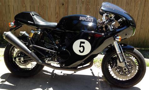2009 Sport Classic 1000s Biposto Ducati Ms The