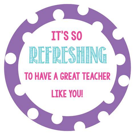 printable gift tags teacher appreciation teacher appreciation gifts cute cups free tags