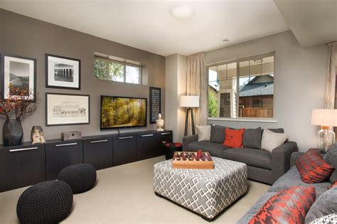 Inexpensive Flooring Ideas For Small Family Room