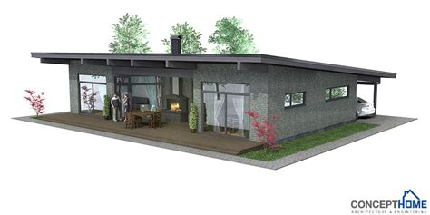 small inexpensive house plans affordable home plans affordable modern house plan ch61