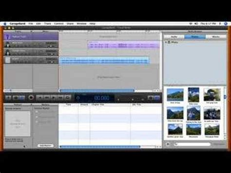 Garageband Podcast Apple Garageband Podcast Tutorial
