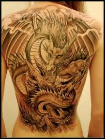 dragon tattoos and designs page 62