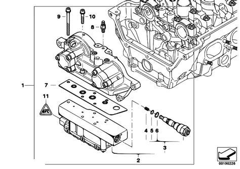 Bmw E46 Engine Parts Diagram