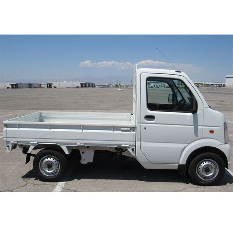 mitsubishi mini trucks west coast mini trucks 2012 mitsubishi mini truck stock