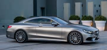 Mercedes S Class Coupe 2015 2015 Mercedes S Class Coupe Review