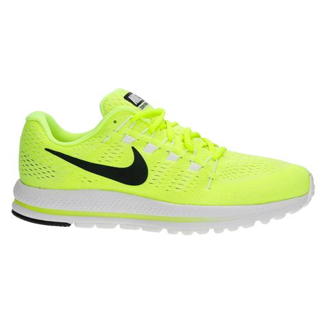 Nike Air 12 nike air zoom vomero 12 s running shoes volt