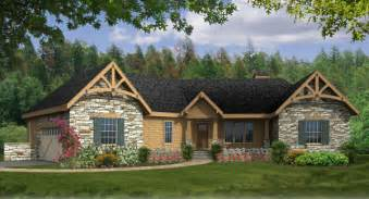 New Ranch Home Plans by Gallery For Gt Craftsman Style Rambler Home Plans