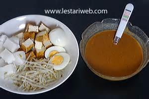 Kembang Tahu Cap Selera 100 Gr kumpulan resep asli indonesia kupat tahu bandung