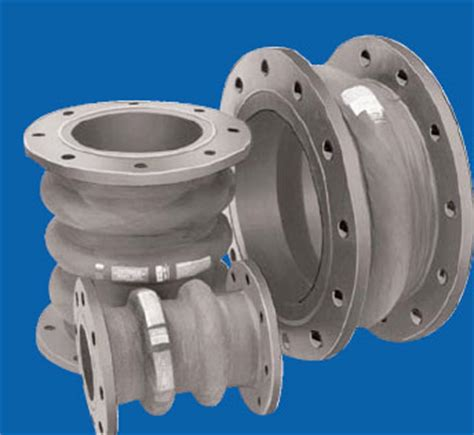 Plumbing Expansion Joint by Rubber Piping Expansion Joints