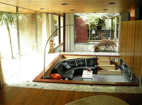 living room conversation layout conversation and comfy sunken living room design home