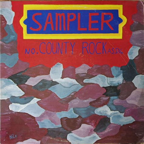 Rock County Records County Rock Association Sler Hippedelic Records