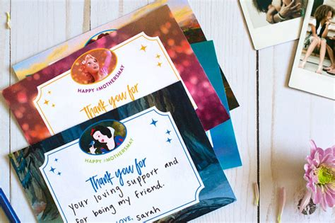 Can You Use More Than One Gift Card On Amazon - disney princess mother s day cards you can print right now disney family