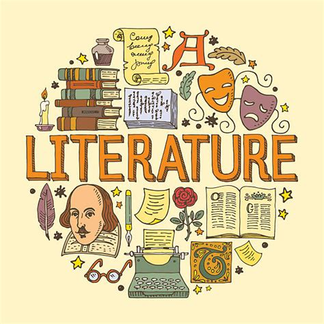 7 Authors To Read In Translation by Literature Clip Vector Images Illustrations Istock