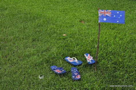 australia day craft for australia day craft printables be a