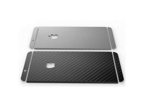 Folie Carbon Iphone by F 243 Lie Luphie Carbon Pro Iphone 6 6s Zadn 237 Kryteo Cz