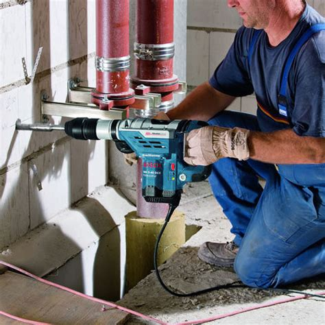 Mesin Rotary Hammer C Mart bosch gbh 5 40 dce professional rotary hammer with sds max