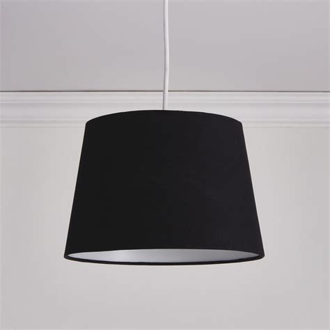 Black And Gold L Shade Uk by Black Faux Silk Gold Lined L Light Shade Lightshade