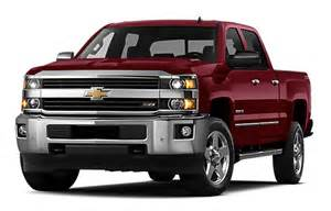 new 2015 silverado 2500hd features chevy truck