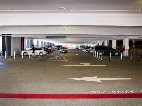 Parking Garages In Washington Dc by Dc Parking Companies
