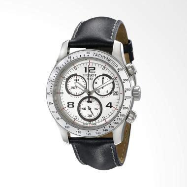 Jam Tangan Tissot Lazada jual jam tangan pria tissot v8 t1064171626200