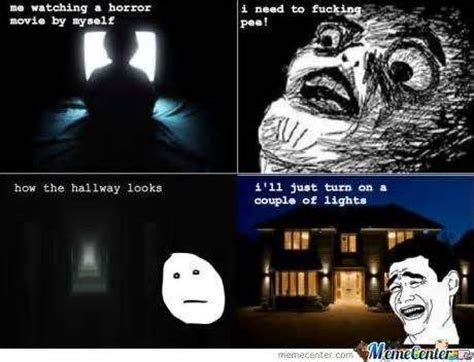 Funny Horror Movie Memes - horror movie funny quotes profile picture quotes
