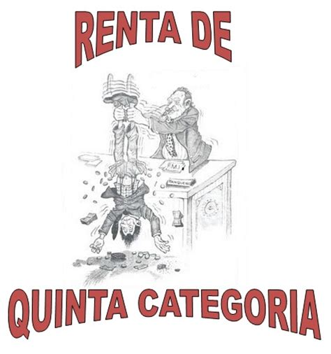 renta de quinta categoria monto minimo 2016 como calcular renta de quinta categoria 2016 share the