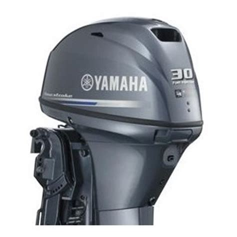 buitenboordmotor yamaha 40 pk yamaha 30 40 pk 4 takt buitenboordmotoren