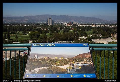 picturephoto scenic view sign universal studios