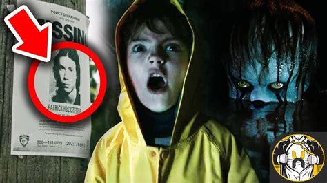 www it it 2017 official teaser trailer breakdown and