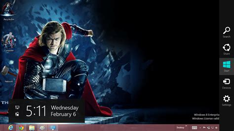 wolverine themes for windows 8 1 thor the dark world theme for windows 8 ouo themes