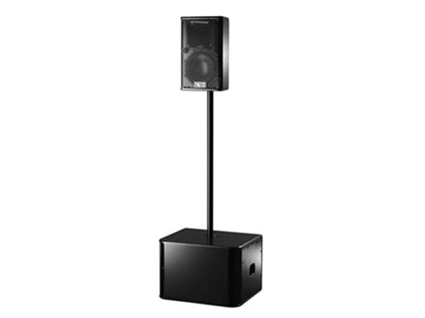 Speaker Advance R2 nexo ps8u 8 inch 2 way speaker proavmax sales