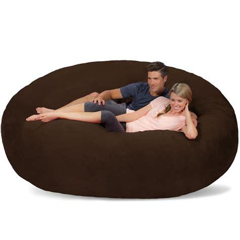 Jumbo Bean Bag Chair by 25 Best Ideas About Bean Bag Chair On